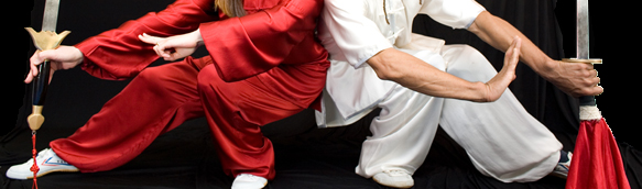 More About JING Martial Arts